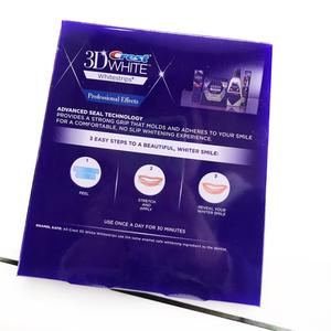 Image 3 - VIP Drop 3D White Whitestrips Luxe Professional Effects Teeth Whitening Strips Free Shipping