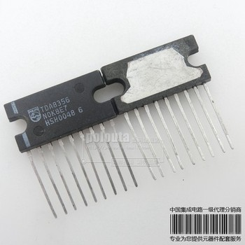 1pcs/lot TDA8356 8356 Field scan output IC block Chip IC IC ZIP-9 image