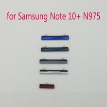 Power-Volume-Button Note N975 10-Plus Phone-Housing Galaxy Samsung for