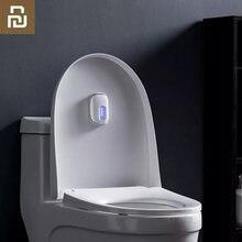 Xiaoda – lampe germicide UV, USB IPX4, pour la stérilisation par ultraviolets, désodorisant Intelligent, de Youpin