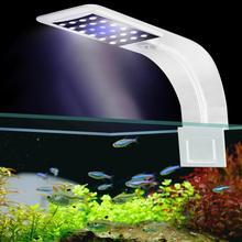 10W LED Full Spectrum Phytolamps Plant Grow Light Simulate Sunrise Sunset Lamp Desktop