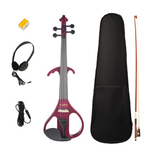 4 String Electric Silent Violi