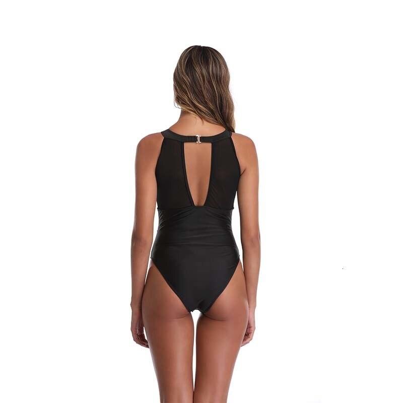 Body Suits One Piece Swimwear