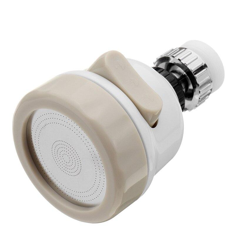 1 шт. 3 Режимы работы крана аэратор гибкий водно-сберегающий фильтр-распылитель сопла 360 Вращение диффузор аэратор для крана пузырь