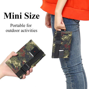 Image 4 - Foldable 20W USB Solar Panel Portable Folding Waterproof Solar Panel Charger Mobile Power Battery Charger