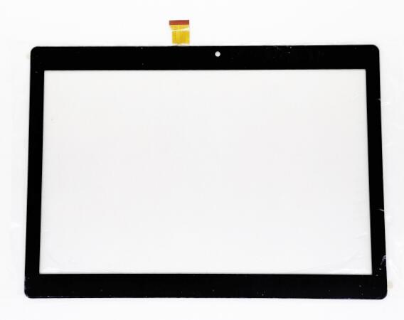 NEW 10.1''  tablet pc XLD1078-V3FPC digitizer  touch screen  glass sensor