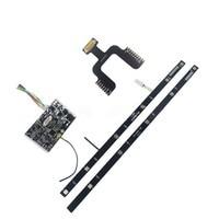 Überlast Schutz Batterie Control Panel Rand Streifen Und Interface Für Xiaomi M365 Roller-in Rollerteile und Zubehör aus Sport und Unterhaltung bei