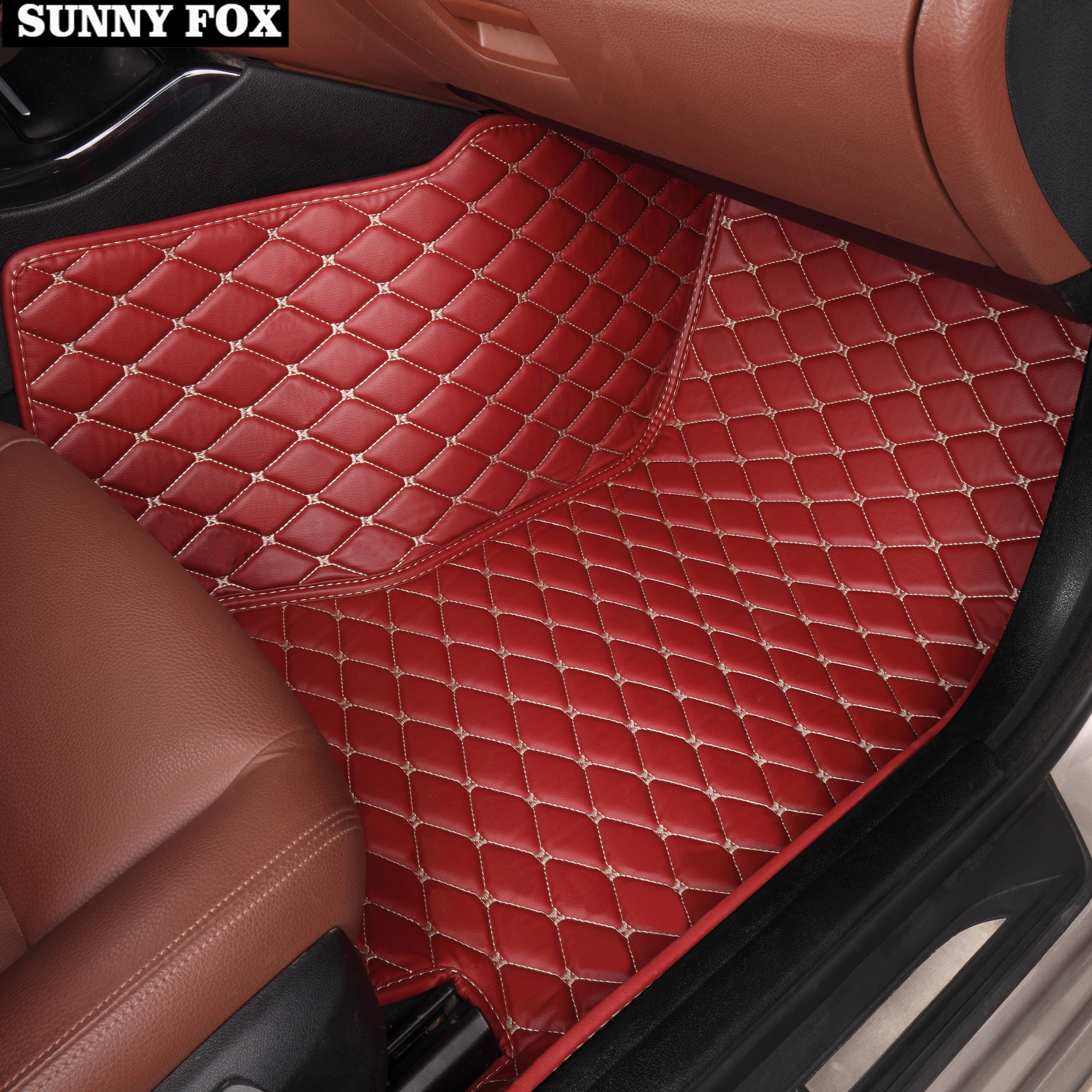 13 on HEAVY DUTY CAR BOOT LINER COVER PROTECTOR MAT Mazda 6