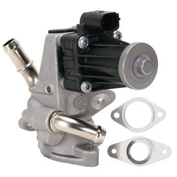 EGR Valve 9659694780 Exhaust Gas Recirculation Valve for FORD TRANSIT MK7 2.2 2.4 3.2 TDCI 1480560 1466340