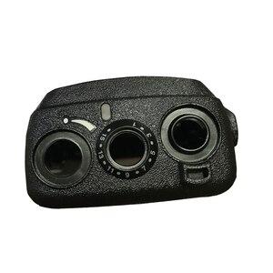 Image 5 - 5 zestawów nowa wersja obudowy górnej obudowy dla XIR P3688 DEP450