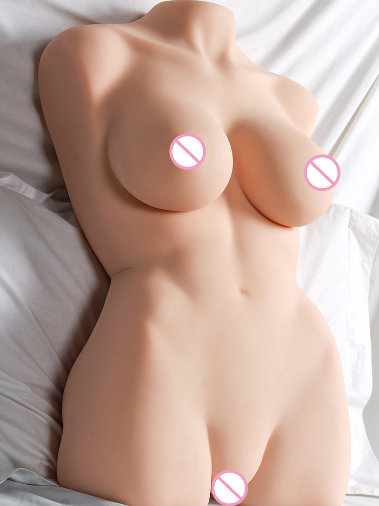 Silicone Half Sex Dolls