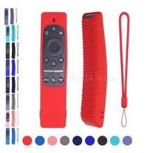 Coque de protection en Silicone multifonction pour télécommande Samsung Smart TV BN59, nouveau modèle professionnel
