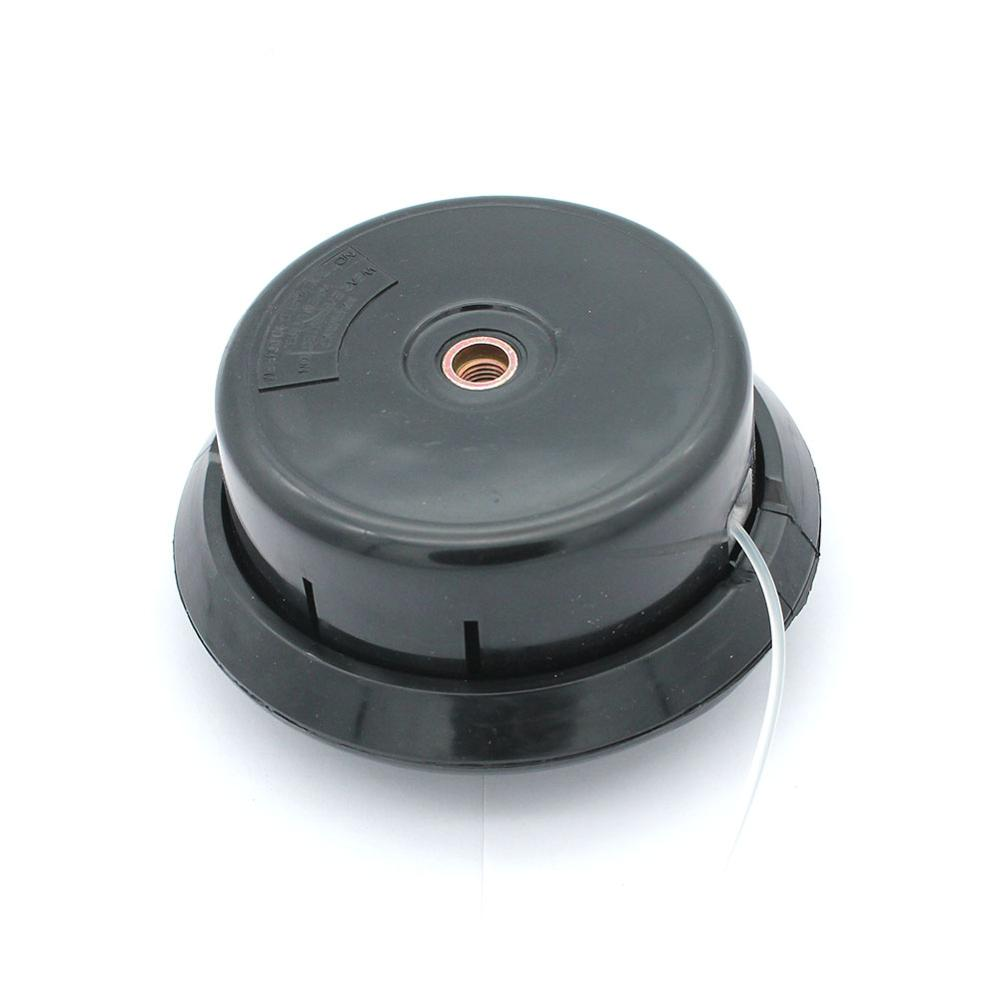 Trimmer Head For Makita Straight Shaft Brushcutter EM3400U EM3400L RBC411U EBH341U EM2650LH EM2650UH EBH341 EX2650 BCX3400