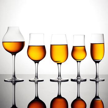 Specjalność Sommelier Whisky degustacja szkło Chateau Whisky Copita Nosing kryształowy czara pełen wdzięku kształt słodkie puchary do wina hurt tanie i dobre opinie loveyalty CN (pochodzenie) ROUND CE UE Lfgb KRYSZTAŁ Other Ekologiczne Na stanie KH556-2 Whiskey Tasting Glass Classical Style