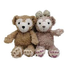 Симпатичный медведь duffy плюшевые игрушки мягкие куклы животные