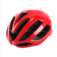 Cycling Helmet Aero ultralight red Road Bike MTB mountain XC Trail capacete Matte bicycle cascos ciclismo