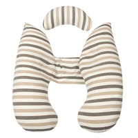Cozy Pregnancy Maternity Pillow Full Body Covers Lumbar Sleeping Bedding Pregnancy Pillow Long Almohadas Bodypillow BW50YF