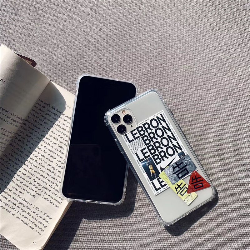 Case For Iphone 11 11pro Max Personality Label Slogan Diy Print