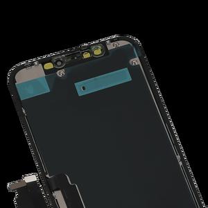 Image 5 - IPhone XR X XS OLED ekran ekran dokunmatik meclisi LCD tamamlandı ekran yedek parçalar sayısallaştırıcı + araçları
