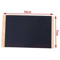 10cm x 7cm Clickpad 스티커 교체 thinkpad T440 T450 T450S T440S T540P W540 Palmrest 터치 패드 스티커      -