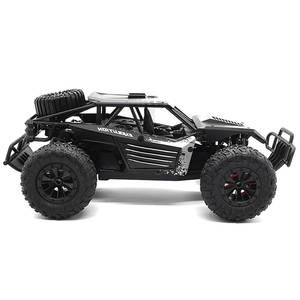 25KMH 2.4G Electric High Speed Racing RC Car with WiFi FPV 720P Camera HD 1:18 Radio Remote Control Climb Off-Road Buggy Trucks