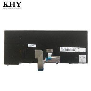 Image 2 - Original US Keyboard For ThinkPad L440 L450 L460 L470 T440 T440P T440S T450 T450S T460 04Y0824 04Y0854 04Y0862 04Y0892 01EN468