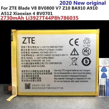 Original+Nouveau+2730mAh+Li3927T44P8h786035+Batterie+Pour+ZTE+Lame+V8+V0800+BV0800+V7+V7Plus+V770+Xiaoxian+4+BV0701+Z10+Batteries