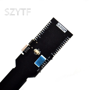 Image 5 - ESP32 Rev1 WiFi Bluetooth Battery DHT11 Development Board Soil Temperature Humidity Sensor Module