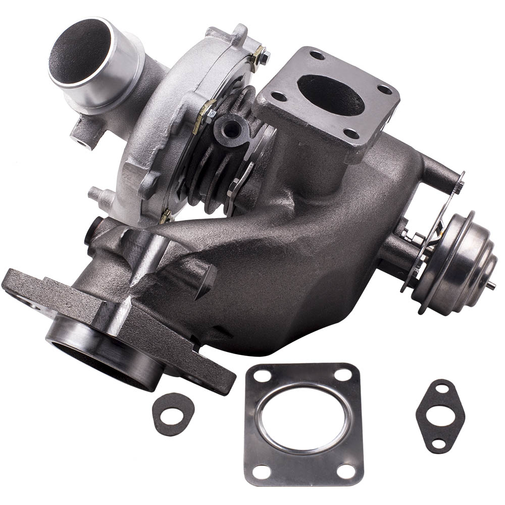 GT1549P Turbo For Citroen C 8 Evasion 2.2 HDI 95 Kw <font><b>129</b></font> <font><b>HP</b></font> DW12TED4 2001- Turbocharger turbolader turbine 707240 image