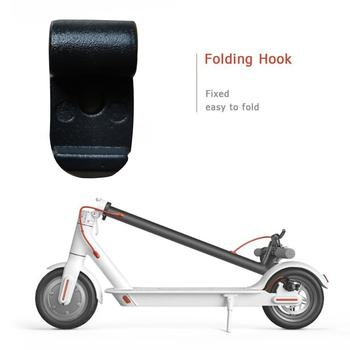 Electric Scooter Folding Hook Pothook Replacement Accessories Buckle for Xiaomi Mijia M365 M187 Electric Scooter image