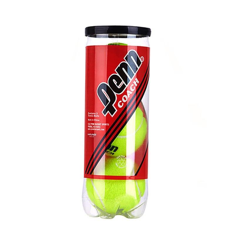 HEAD Kvaliteetsed tennisepallid