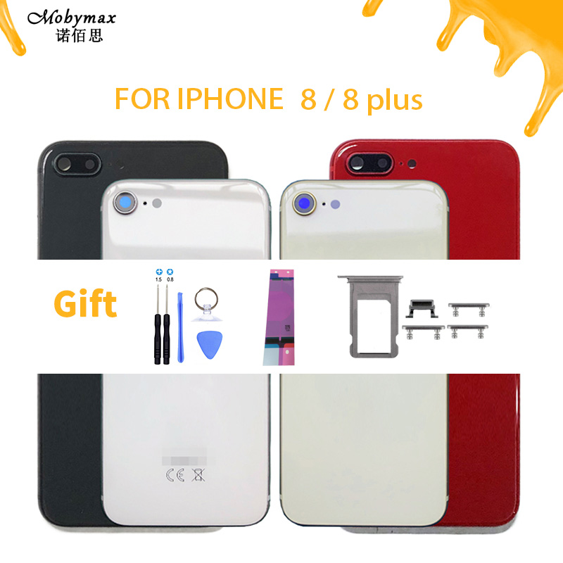 Phone-Cover Chassis Back-Housing Back-Middle-Frame 8-Plus for 8-plus/New/Back-middle-frame/..