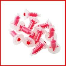 Lot de 50 embouts de mélange pour Impression dynamique dentaire, adaptés à une Machine de Type 3M ESPE Pentamix
