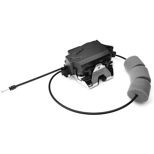 Lock actuator Heckklappenschloss A1647400335 A1647400735