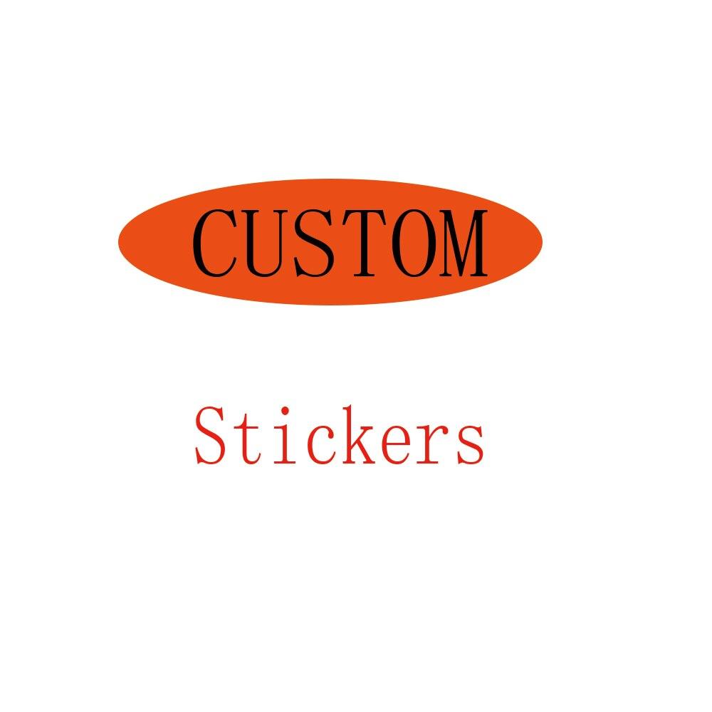 Personnalisé Mur Sticker1