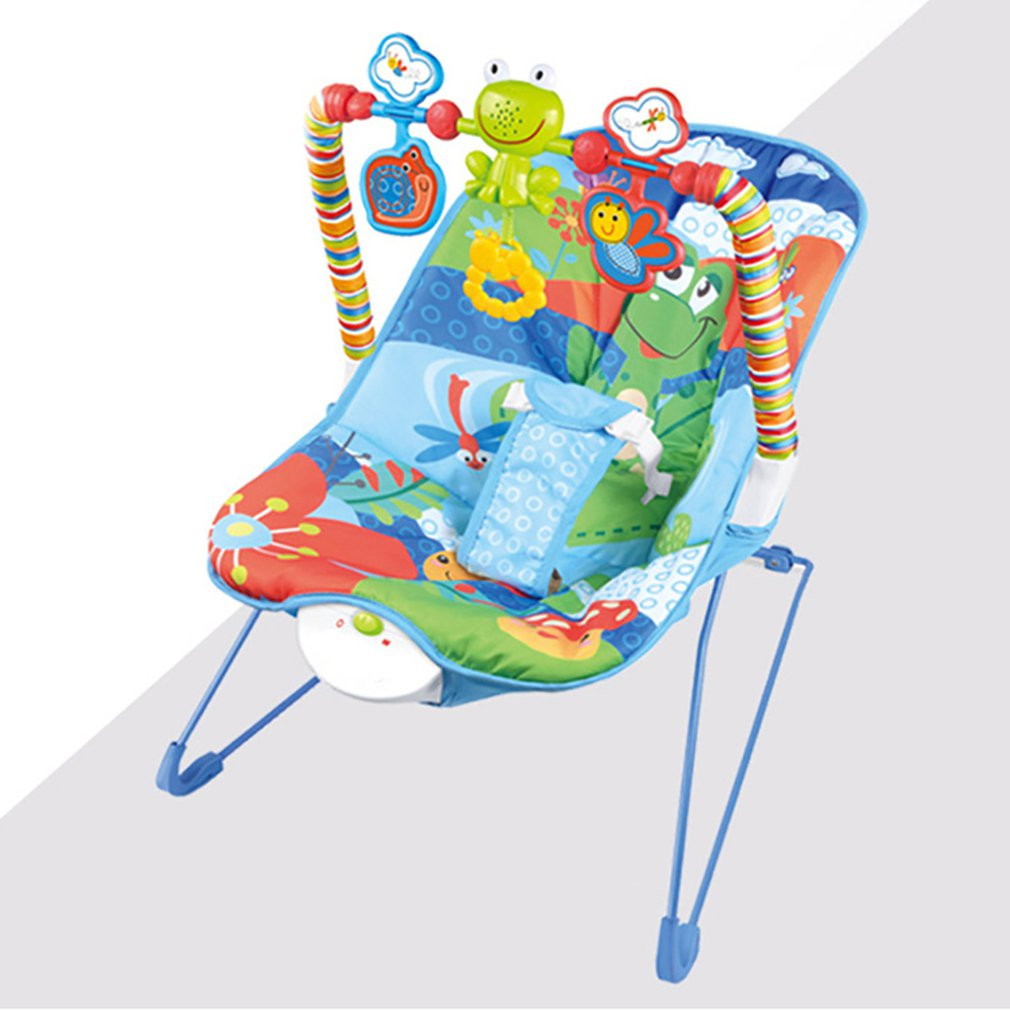 Baby electric rocking chair Multi function music vibrating shaker Children s rocking chair recliner toy Baby electric rocking chair Multi-function music vibrating shaker Children's rocking chair recliner toy