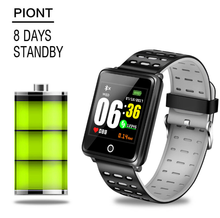 F3 smart bracelet color screen heart rate blood pressure exercise step ip68 waterproof Smart Wristband fitness Blood Pressure