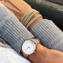 2020 zegarek damski модные простые женские кварцевые часы повседневные