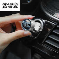Car styling ENGINE START STOP switch buttons Stickers For BMW 5 6 7 Series 6GT G32 G30 G38 X3 X4 G01 G02 G08 G11 G12 Accessories