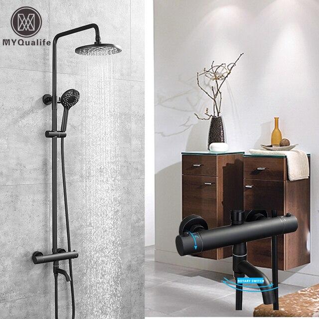יחידת דוש מתכווננת למקלחת 2 ברזים - דגם סיון 1