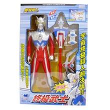 Ultraman Model Figure Action…