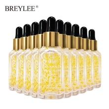 BREYLEE 24k Gold Serum Collagen Essence Anti-aging Anti-wrinkles Face Skin Care