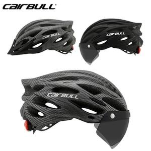 Image 3 - Съемный шлем для горного и шоссейного велосипеда