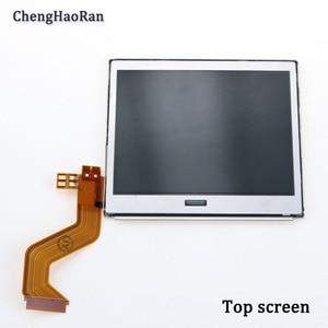Image 5 - ChengHaoRan 1 pièces haut bas supérieur inférieur écran LCD pour NDSL accessoires de jeu écran daffichage pour nintention DSLite DS Lite