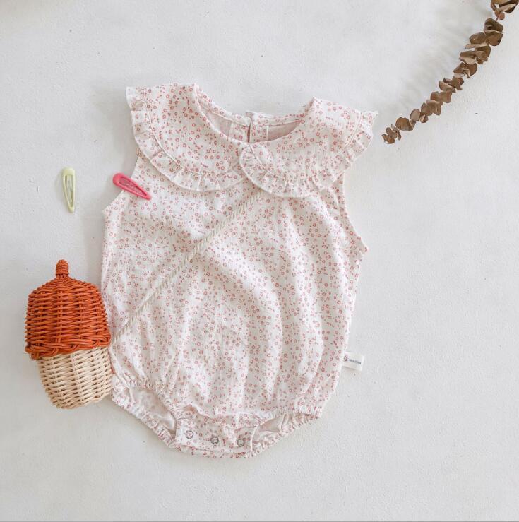 2020-new-baby-girls-printed-romper-fashion-summer-cotton-babys-jumpsuit-6-24-month-HV83 (2)