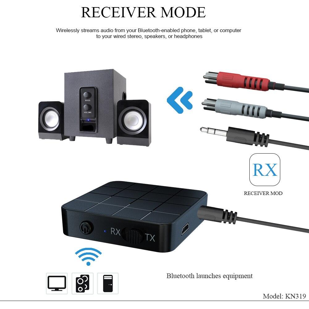 wireless  Audio Transmitter  4