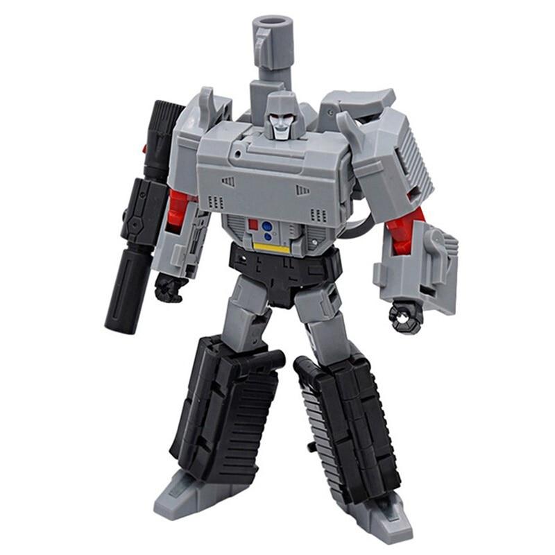 MFT Transformation MF-0 Pioneer…