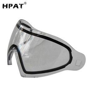 Image 4 - HPAT termal gözlük boya I4 Paintball maskesi