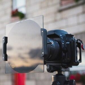 Image 4 - Verre optique 150mm CPL polariseur C POL filtre 150x150mm insérer filtre carré de caméra