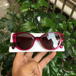Image 4 - Frauen sonnenbrille paris mode Italien acetat 100% UV schutz
